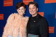 22ste editie van het Nederlands Balletgala van Stichting Dansersfonds '79 in het Nationale Opera & Ballet. Het in 1979 door Alexandra Radius en Han Ebbelaar opgerichte fonds viert dit jaar zijn veertigjarig jubileum. <br /> <br /> Op de foto:  Chazia Mourali