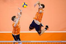 20200106 NED: CEV Tokyo Volleyball European Qualification Men, Berlin