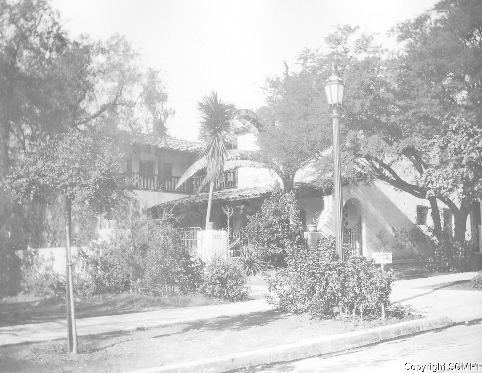 Circa 1930 1819 Outpost Dr. in the Outpost Estates