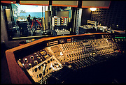 Basing Street Studio