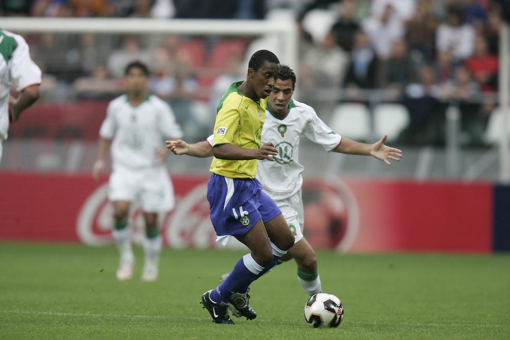 2005 FIFA World Youth Championship