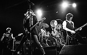Sean Tyla and The Tyla Gang Live in concert London 1979