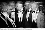 Henry Kissinger with Rudolph Guilianni and Gerald Ford in NYMay 94 Filmno94269fr25 © Copyright Photograph by Dafydd Jones 66 Stockwell Park Rd. London SW9 0DA Tel 020 7733 0108 www.dafjones.com