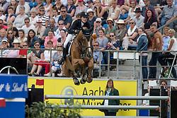 Meyer Janne Friederike, (GER), Goya 27<br /> Rolex Grand Prix<br /> CHIO Aachen 2016<br /> © Hippo Foto - Dirk Caremans<br /> 17/07/16