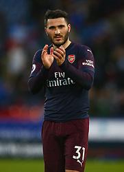 Arsenal's Sead Kolasinac