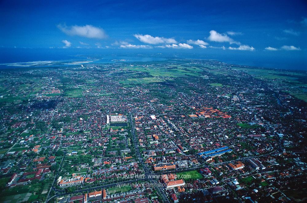 Denpasar & southern Bali, Indonesia