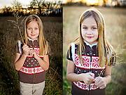 Northwest Arkansas childrens portrait photographer