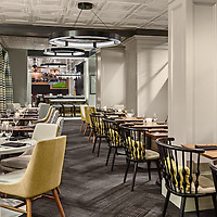 Partridge Inn Restaurant 02 - Augusta, GA