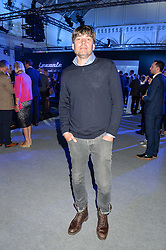 ALEX JAMES at the Maserati Levante VIP Launch party held at the Royal Horticultural Halls, Vincent Square, London on 26th May 2016.