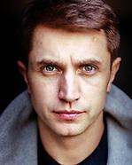 Actor Headshot Portraits Kris Mochrie