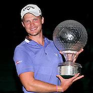 Nedbank Golf Challenge - The Final Round