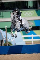 Alvarez Moya Sergio, ESP, Carlo 273<br /> Olympic Games Rio 2016<br /> © Hippo Foto - Dirk Caremans<br /> 16/08/16