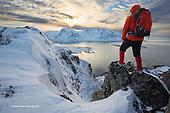 Winter Outdoor Trip Norway / Sweden
