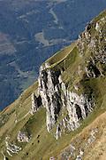 Austria Alps mountains