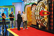LOS ANGELES, CA - FEBRUARY 11:  A general view of The Price is Right Million Dollar Spectacular Primetime Special Hosted by Drew Carey taped on February 11, 2008 in Los Angeles, California. (Photo by Amy Graves/WireImage) *** Local Caption *** Drew Carey