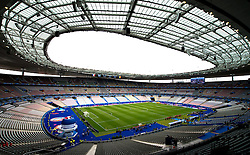 General View of Stade de France  - Mandatory by-line: Joe Meredith/JMP - 10/06/2016 - FOOTBALL - Stade de France - Paris, France - France v Romania - UEFA European Championship Group A