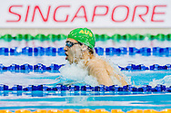 GROENEWALD Nicholas Jon AUS<br /> 200 Medley Men Heats<br /> Day02 26/08/2015 - OCBC Aquatic Center<br /> V FINA World Junior Swimming Championships<br /> Singapore SIN  Aug. 25-30 2015 <br /> Photo A.Masini/Deepbluemedia/Insidefoto