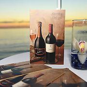 Surf and Sand Resort Schramsberg Wine Dinner 2016