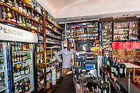 Bottega Restaurant, Parkhurst, Johannesburg, South Africa.