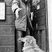 Tito and Dog