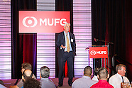 MUFG Union Bank Conference and Luncheon