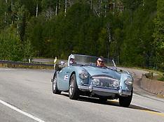 099- 1956 Austin-Healey 100 M