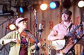 So last century string band