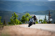 Pikes Peak International Hill Climb 2014: Pikes Peak, Colorado. 217