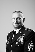 Robert Casteel<br /> Army<br /> First Sergeant<br /> Combat Engineer<br /> June 18, 1984 - May 31, 2008<br /> Desert Shield, Desert Storm<br /> OIF, OEF<br /> <br /> Veterans Portrait Project<br /> Alpharetta, GA