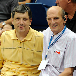 20201119: SRB, Basketball - Zarko Durisic, basketball scout, former player and former coach