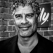 NLD/Amsterdam/20180511 - Boekpresentatie Henri Schut genaamd Topfit, Frank Rijkaard