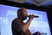 John Singeleton at The Master Class with John Singleton during the The 2009 American Black Film Festival held at The Ritz-Carlton in Miami Beach on June 27, 2009 ..
