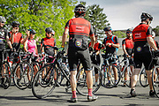 SHOT 6/10/17 9:16:03 AM - Doug Pensinger Memorial Road Ride 2017. The 52 mile ride which took place on the one year anniversary of the passing of Getty Images photographer Doug Pensinger featured more than 30 riders many of whom had ridden with Doug in the past.  (Photo by Marc Piscotty / © 2017)