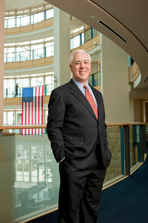 Barnet Sherman, TIAA-CREF<br /> Barron's Financial Magazine