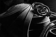 Machine Belts & Rings, Klotz Silk Mill, Lonaconing, MD
