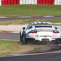 #92, Porsche 911 RSR, Porsche Team Manthey, driven by Patrick Pilet, Frederic Makowiecki, FIA WEC 6Hrs Nurburgring 29/08/2015