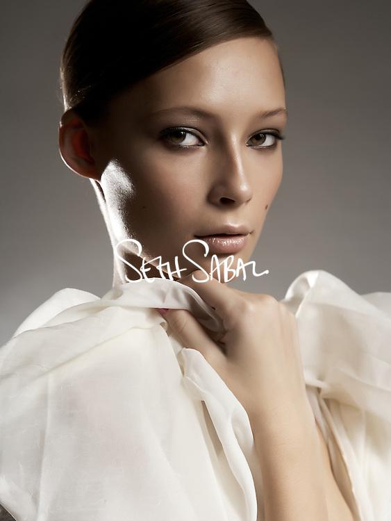 Tiiu Kuik - Seth Sabal Studio 2005
