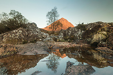 Buachaille Etive Mor | River Coupall | 7 May 2017