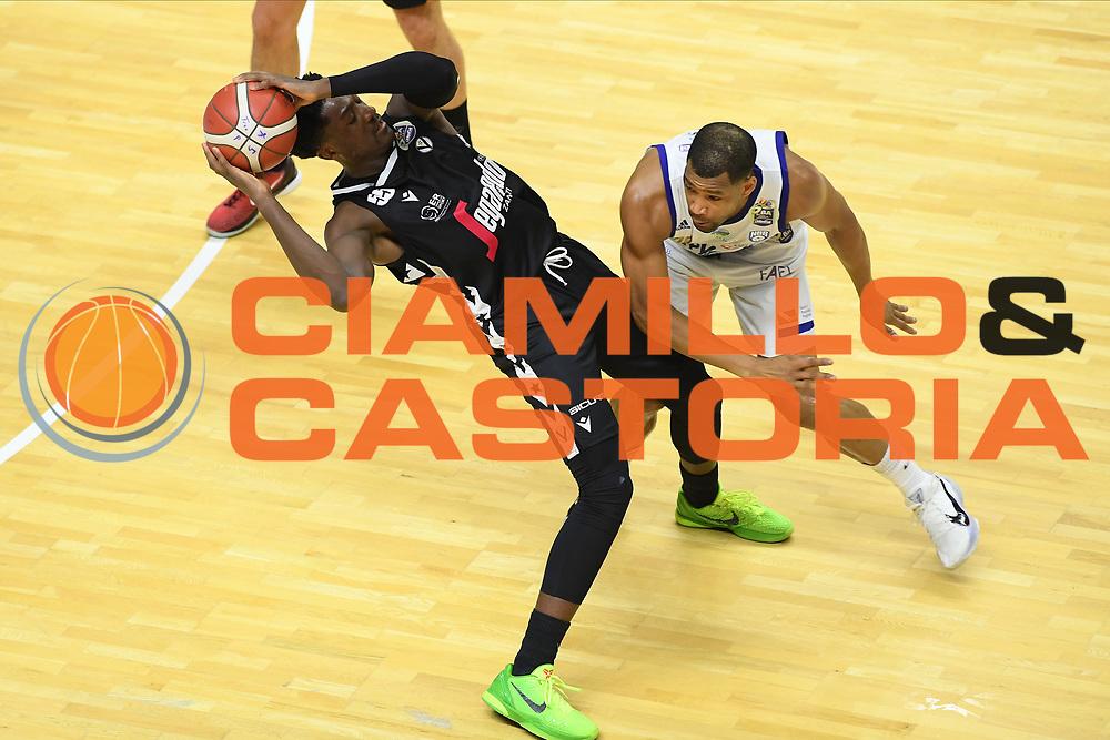 Abass Awudu<br /> Happy Casa Brindisi - Segafredo Virtus Bologna<br /> Semifinali - Gara 2<br /> Legabasket Serie A UnipolSAI 2020/2021<br /> Brindisi, 25/05/2021<br /> Foto GiulioCiamillo/ Ciamillo-Castoria