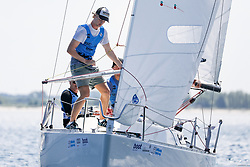 , Kiel - Kieler Woche 17. - 25.06.2017, Albin Express - GER 223 - Lycka - Martin Görge - Kieler Yacht-Club e. Vᝈ