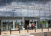 John Lewis at home shop, Ipswich, Suffolk, England