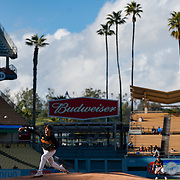 USC Baseball 2017   Dodger Stadium Classic