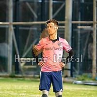 2021-02-18 Futbol TLV Uni