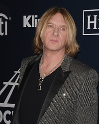 March 30, 2019 - Brooklyn, New York, USA - NEW YORK, NEW YORK - MARCH 29: Joe Elliot of Def Leppard attends the 2019 Rock & Roll Hall Of Fame Induction Ceremony at Barclays Center on March 29, 2019 in New York City. Photo: imageSPACE (Credit Image: © Imagespace via ZUMA Wire)