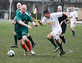 HALSWELL UNITED MIX - JULY 18