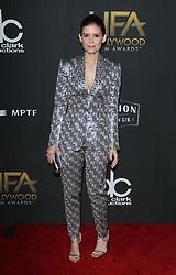 Hollywood Film Awards - Los Angeles. 05 Nov 2017 Pictured: Kate Mara. Photo credit: Jaxon / MEGA TheMegaAgency.com +1 888 505 6342