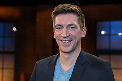 "15.01.2016, WDR Studios, Koeln, GER, Settermin, Kölner Treff, WDR Fernsehen, im Bild Moderator Steffen Halaschka // during a photocall for the German TV Station ""WDR"" Serie ""Koelner Treff"" at the WDR Studios in Koeln, Germany on 2016/01/15. EXPA Pictures © 2016, PhotoCredit: EXPA/ Eibner-Pressefoto/ Schüler<br /> <br /> *****ATTENTION - OUT of GER*****"