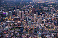 Beltline District & Downtown Calgary