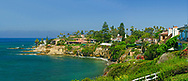 California, San Diego Coastline
