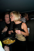 JENNI FALCONER, Walkers' Do Us A Flavour - launch party , The 6 finalists of their campaign to find new crisp flavours announced. Flavours include' Chili and chocolate, fish and chips, Onion bhaji, crispy duck, cajun squirrel and builder's breakfast. . Paramount, Centre Point, London. 8 January 2009 *** Local Caption *** -DO NOT ARCHIVE -Copyright Photograph by Dafydd Jones. 248 Clapham Rd. London SW9 0PZ. Tel 0207 820 0771. www.dafjones.com<br /> JENNI FALCONER, Walkers' Do Us A Flavour - launch party , The 6 finalists of their campaign to find new crisp flavours announced. Flavours include' Chili and chocolate, fish and chips, Onion bhaji, crispy duck, cajun squirrel and builder's breakfast. . Paramount, Centre Point, London. 8 January 2009